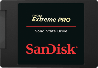 SanDisk Extreme PRO <sup>®</sup>SSD